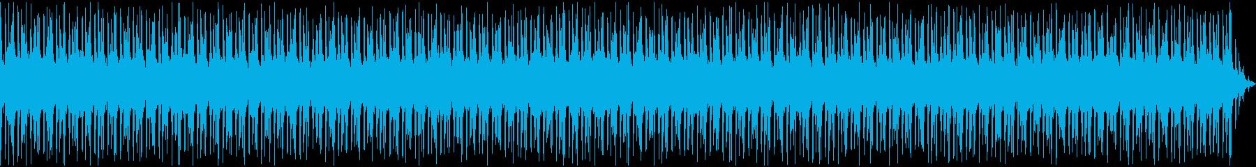 イベント  オープニング  オーケストラの再生済みの波形