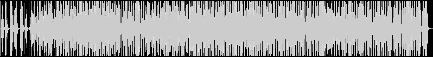 ファンク ポジティブ 明るい 移動...の未再生の波形