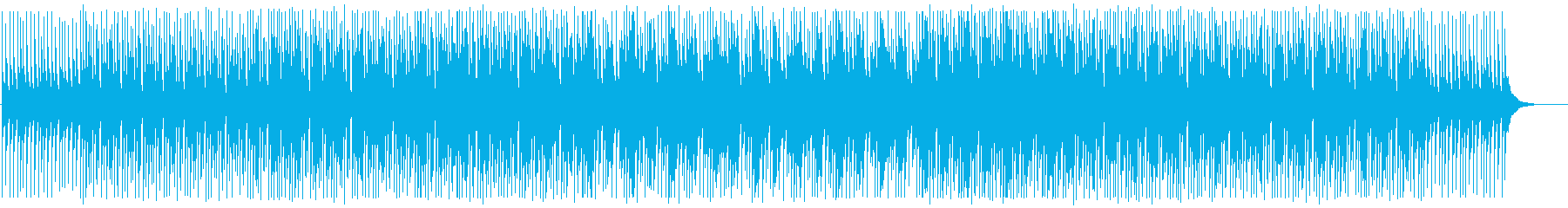 企業VP・CM シンセ・クリーン・浮遊感の再生済みの波形
