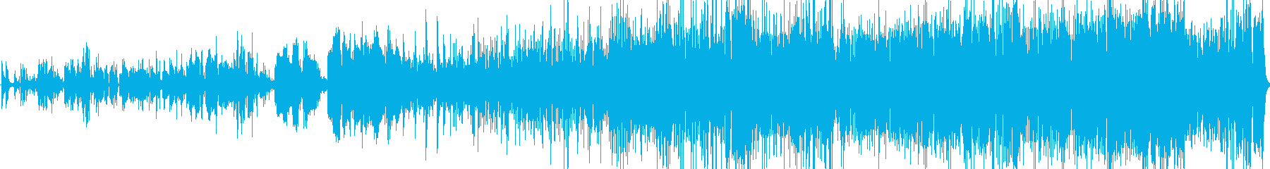 Birthの再生済みの波形