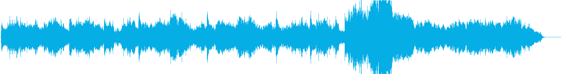 Japanese-style arrangement of classical music's reproduced waveform