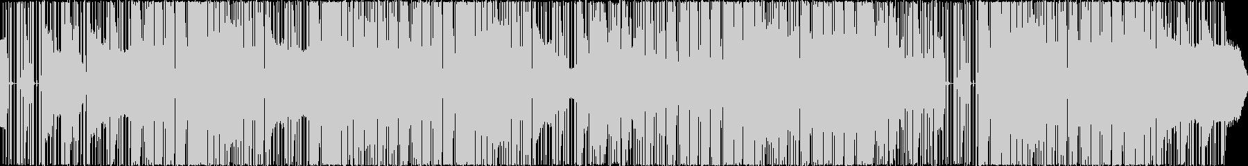 DJ TC。ヒップホップとエレクト...の未再生の波形