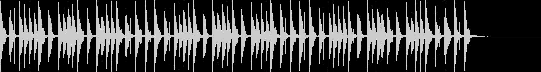 間違い探し 謎解き シンキングタイム の未再生の波形