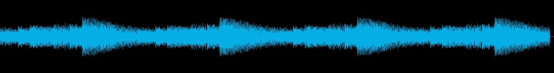 【ショートブリッジ02-3L】の再生済みの波形