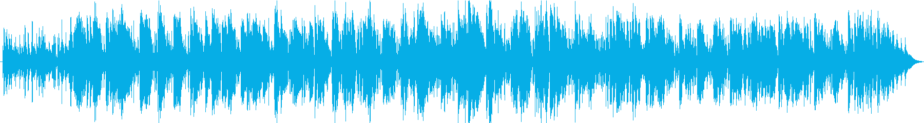 バイオリン・スロー・大人・おしゃれジャズの再生済みの波形