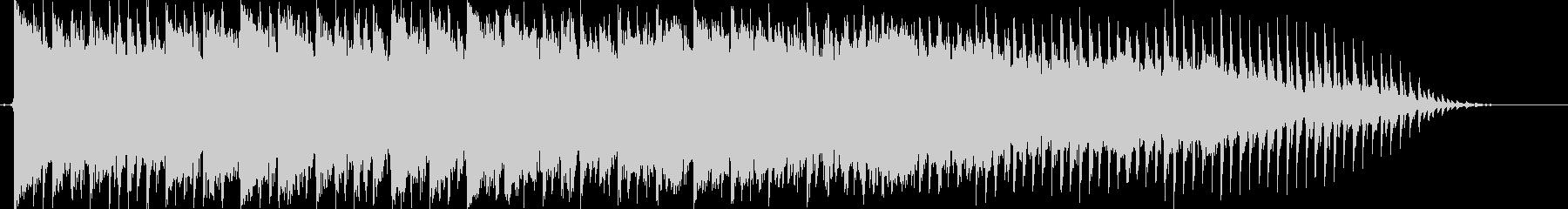ビンテージ。エレクトロニカ。 80...の未再生の波形