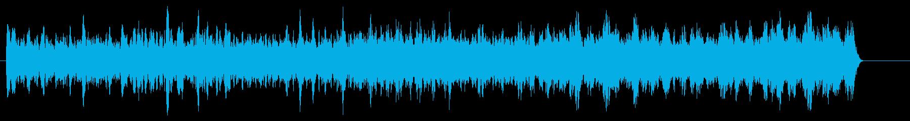 (SE)ビーム砲、荷電粒子砲-加速の再生済みの波形