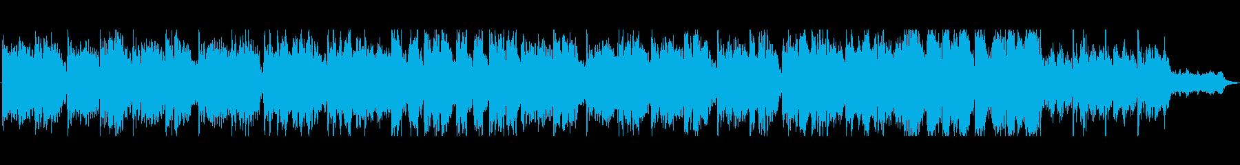 ウクライナの音楽。伝統的なバンデュ...の再生済みの波形