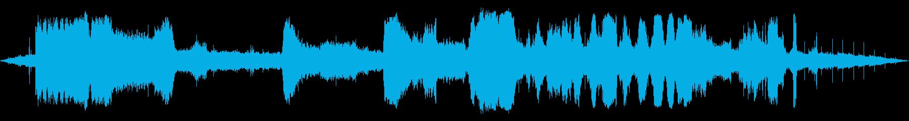 機械搾乳プロセス:ラインの接続、エ...の再生済みの波形