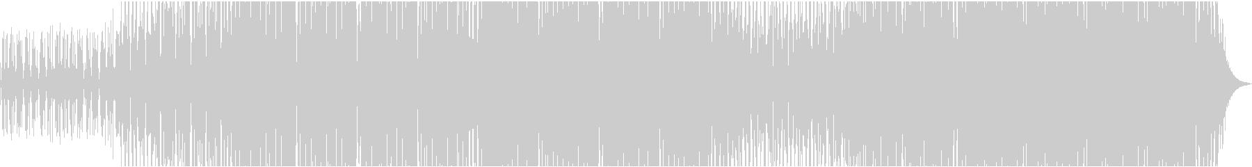 Fassion Style's unreproduced waveform