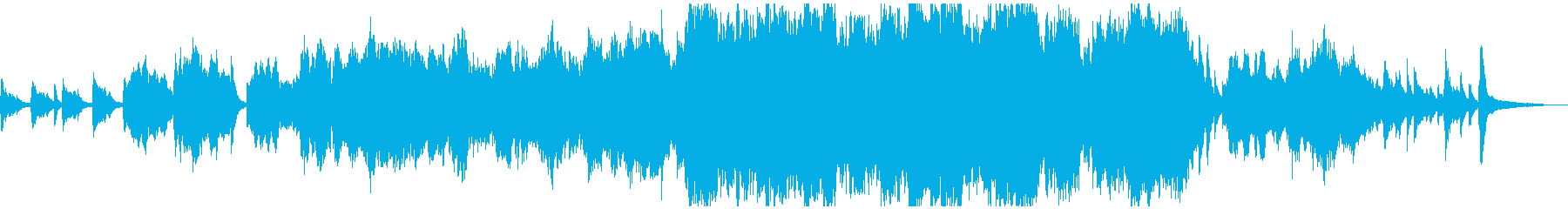 Homeの再生済みの波形