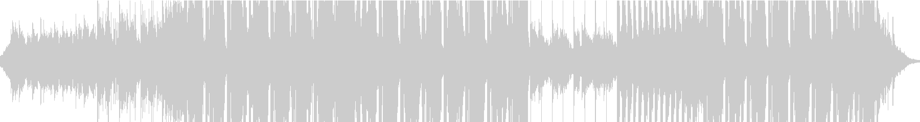 ハウス ダンス プログレッシブ コ...の未再生の波形