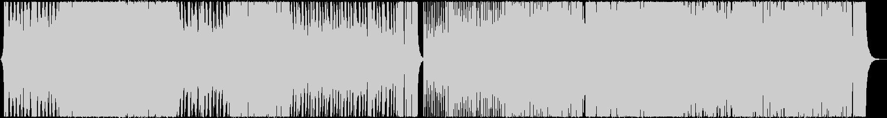 エスニックアチアチシンフォニックロックの未再生の波形