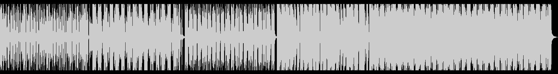 マイナーな雰囲気のロック_No390_3の未再生の波形