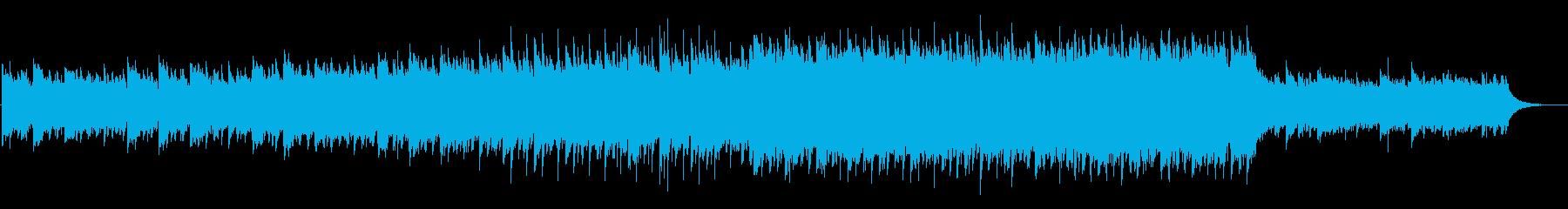 企業VP、CM18。ピアノエレクトロの再生済みの波形