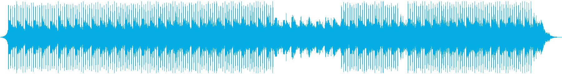 Event Corporate's reproduced waveform