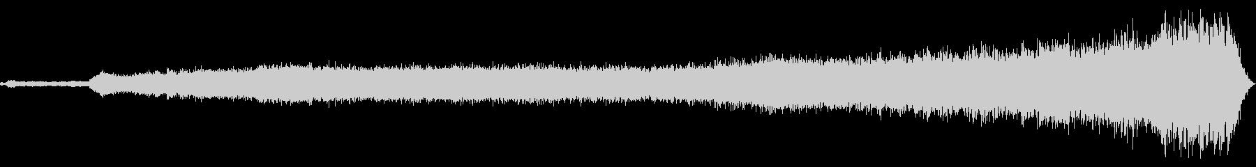 ベル206ジェットレンジャー3:拡...の未再生の波形