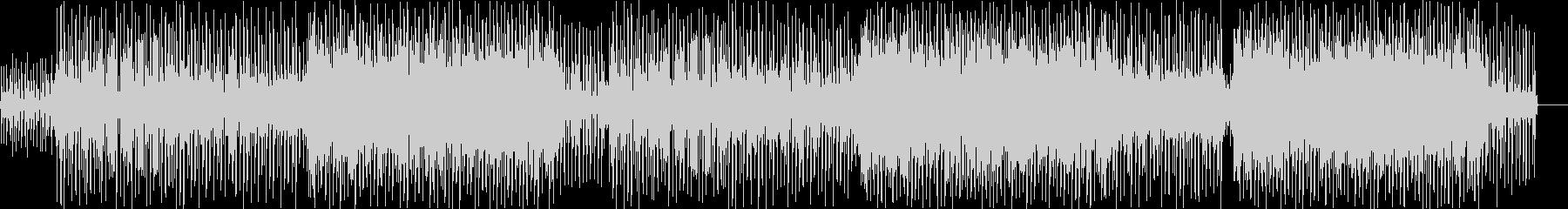 【生演奏】爽やかで前向きアコギポップスAの未再生の波形