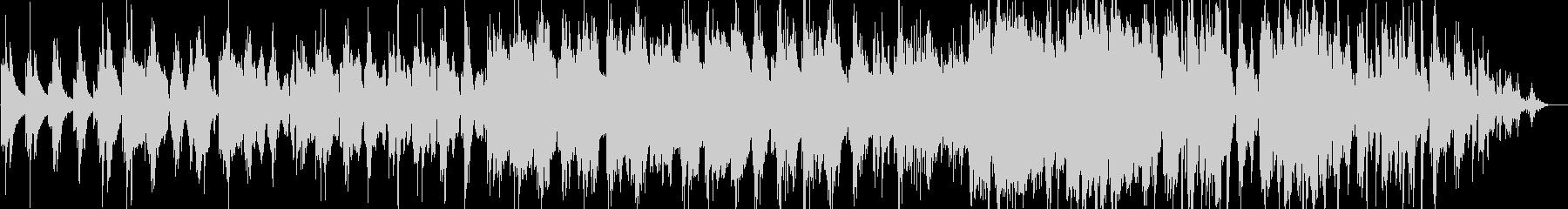 女性ボーカルのポップ/オルタナティ...の未再生の波形