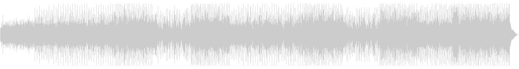 マンドリン、ギター、アコーディオン...の未再生の波形