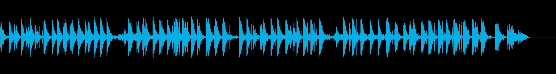 TIN:ラトルメタルフォーリー;ク...の再生済みの波形