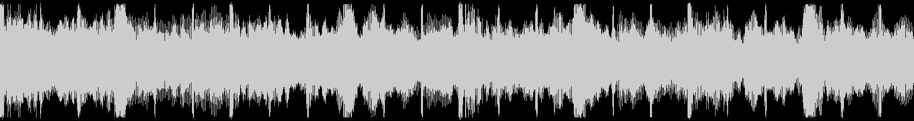 感動表現、CM,ブライダル、ループ2の未再生の波形