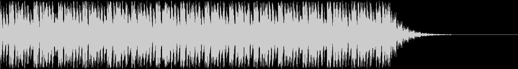 【EDM】トランス、ロング7、ジングル1の未再生の波形