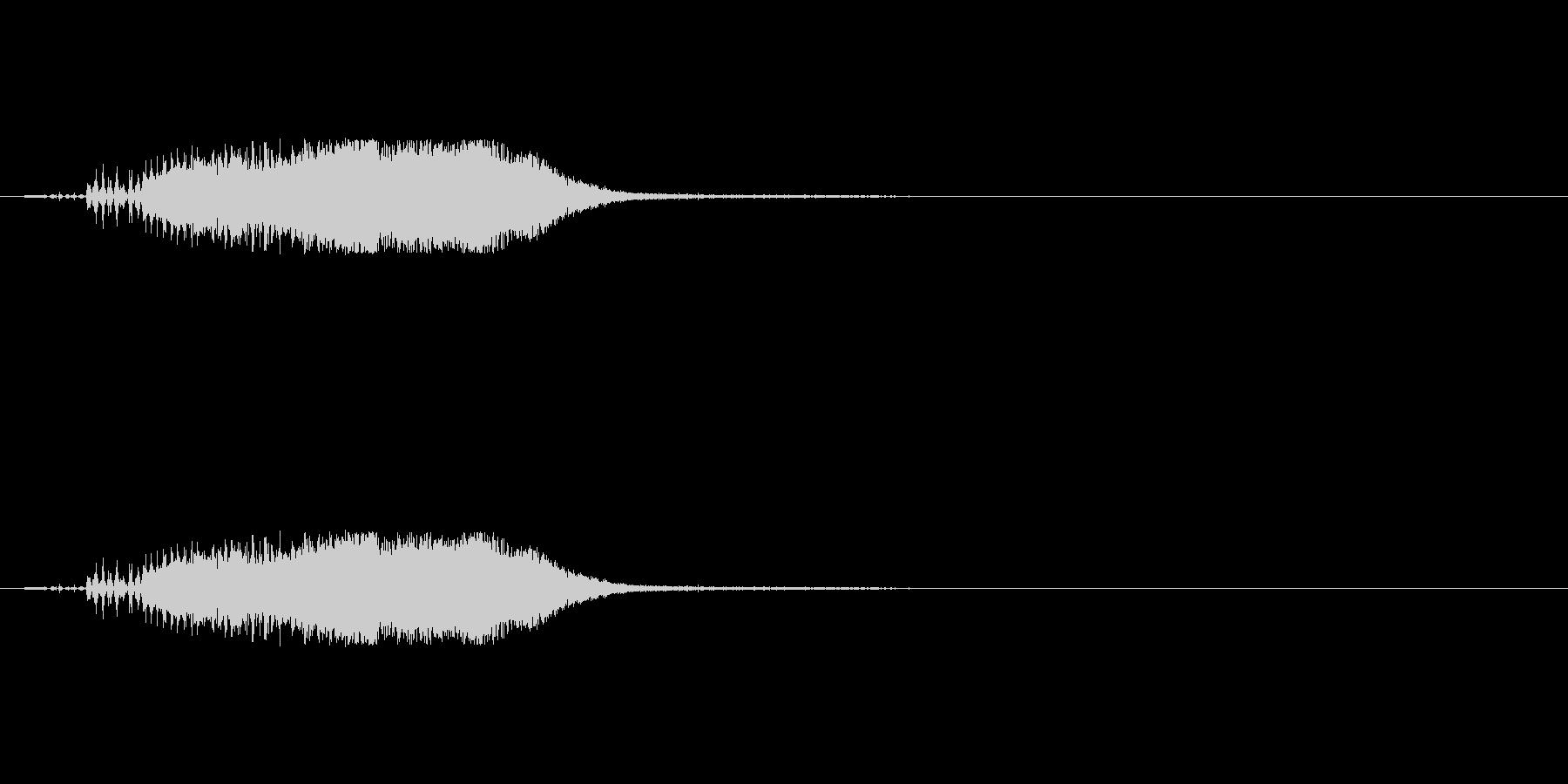 高電圧スパーク、電気、アーク放電、火花の未再生の波形