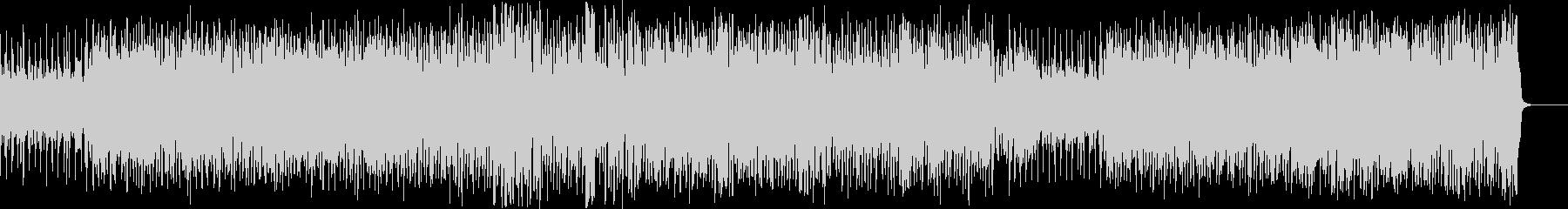 【フル尺】カントリー&ウェスタンの楽曲の未再生の波形