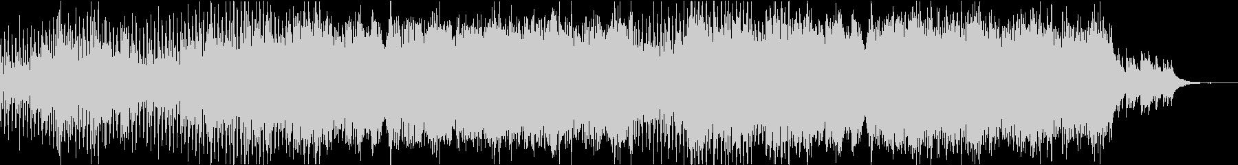 新しい ポップ 現代の交響曲 ポジ...の未再生の波形