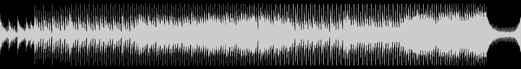 【ループ】ポジティブで軽快/希望_2の未再生の波形