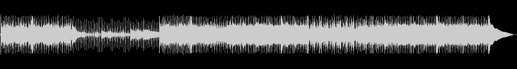 レトロな人々は、静かなスチールギタ...の未再生の波形