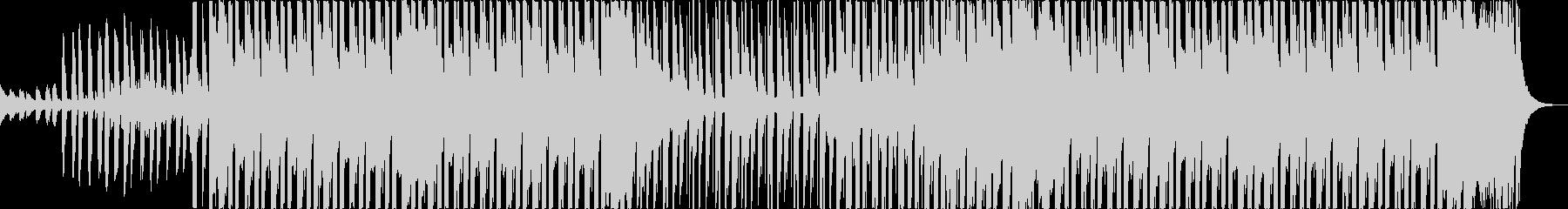 おしゃれ洋楽トラップヒップホップレゲエbの未再生の波形
