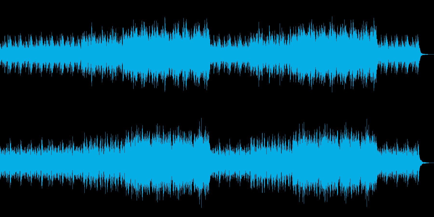 旅・湯けむりの里シリーズ紀行もの-03の再生済みの波形