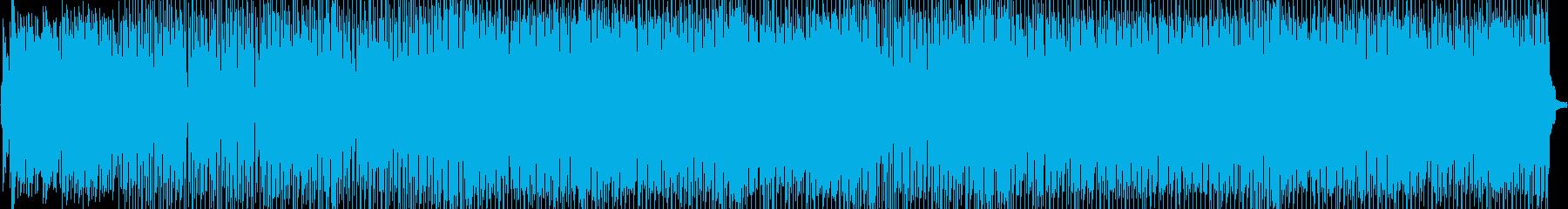 ポップ 。メロディック。ソングライ...の再生済みの波形