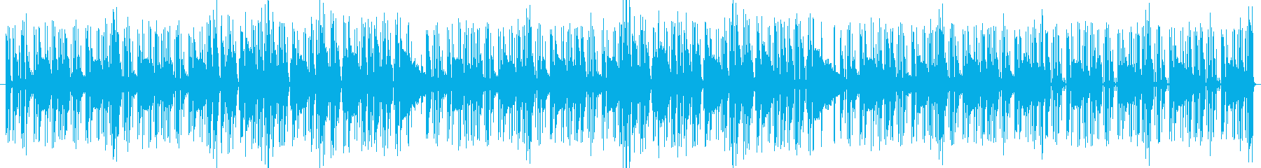 JIINO / 爽やかSOULDISCOの再生済みの波形