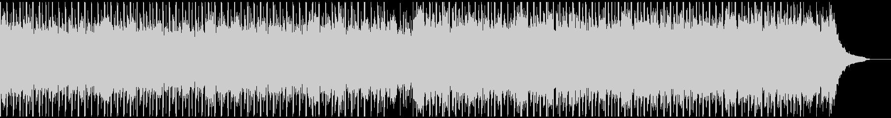 モダンコーポレーション(60秒)の未再生の波形