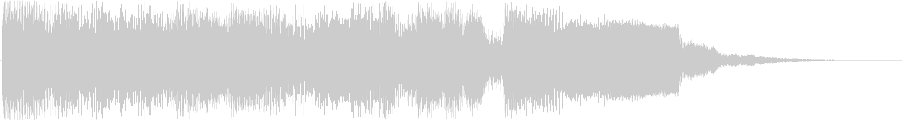Cute jingle for recorder and piano's unreproduced waveform