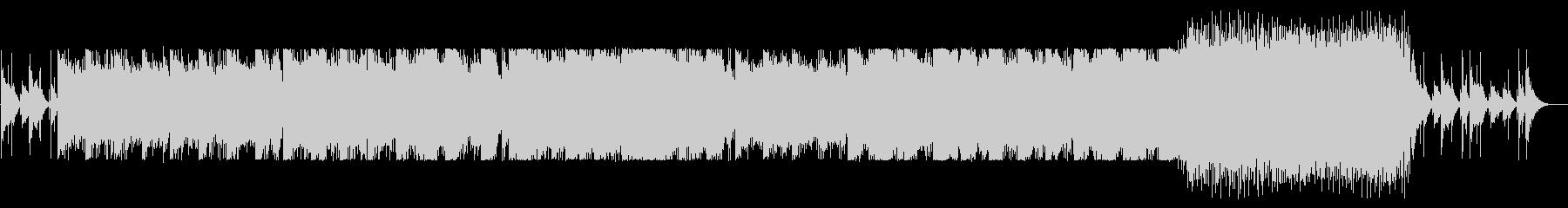 再帰的。エンニオ・モリコーネの映画音楽。の未再生の波形