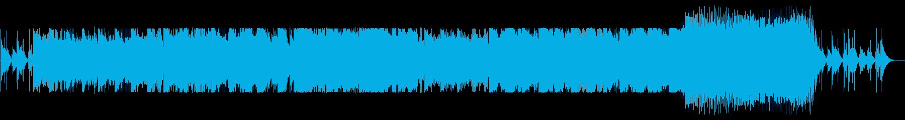 再帰的。エンニオ・モリコーネの映画音楽。の再生済みの波形