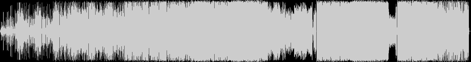 エネルギー。イントロ合唱団と濃厚な...の未再生の波形