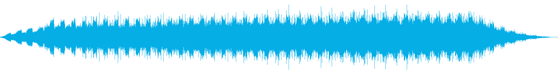 壮大な和風オルタナティブ・ロックの再生済みの波形