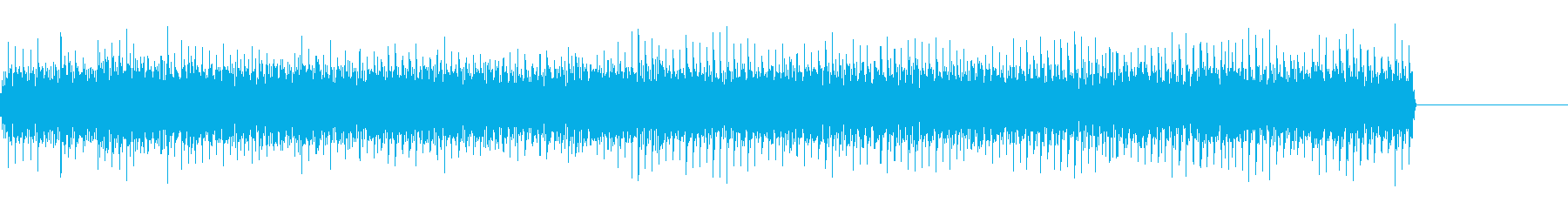 点火エンジン----実行中-屋内の再生済みの波形