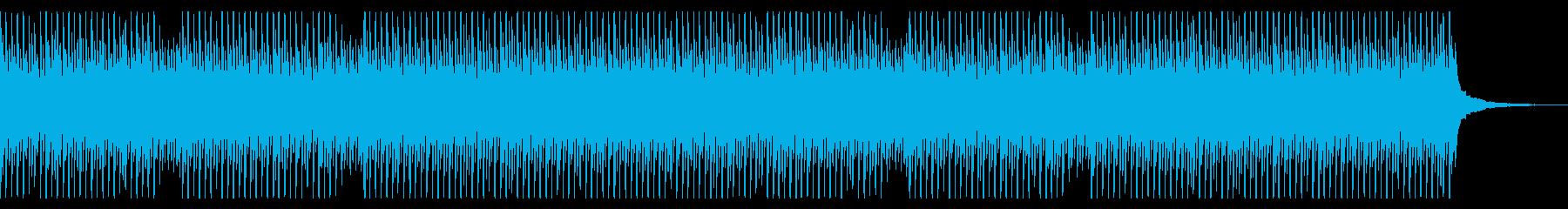 ベース無し 再会 Pf ストリングスの再生済みの波形