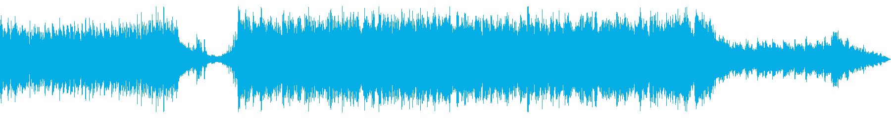 Top Runner 30秒の再生済みの波形
