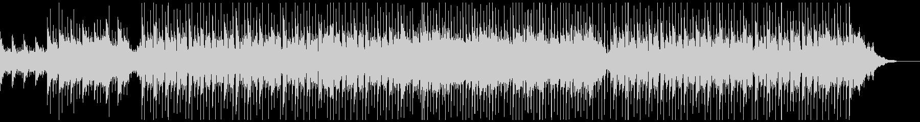 企業VP、ピアノ、4つ打ち、No.5-4の未再生の波形