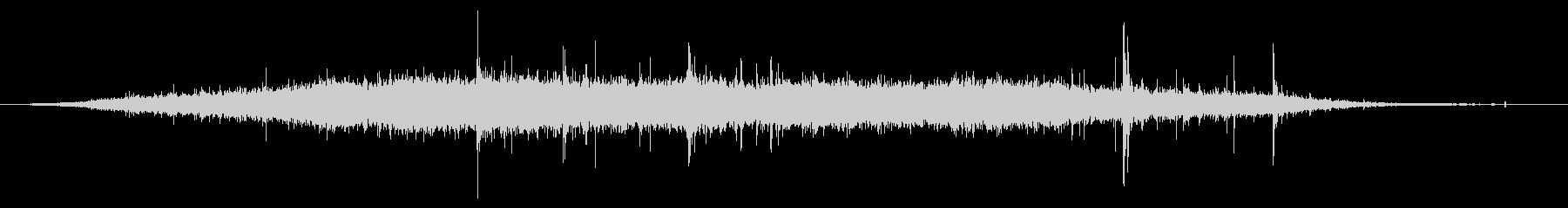 植生 紅葉ラッスルミディアム02の未再生の波形