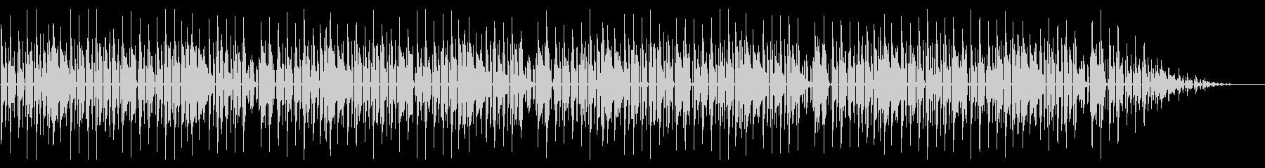 面白映像「カルメン前奏曲」脱力系アレンジの未再生の波形