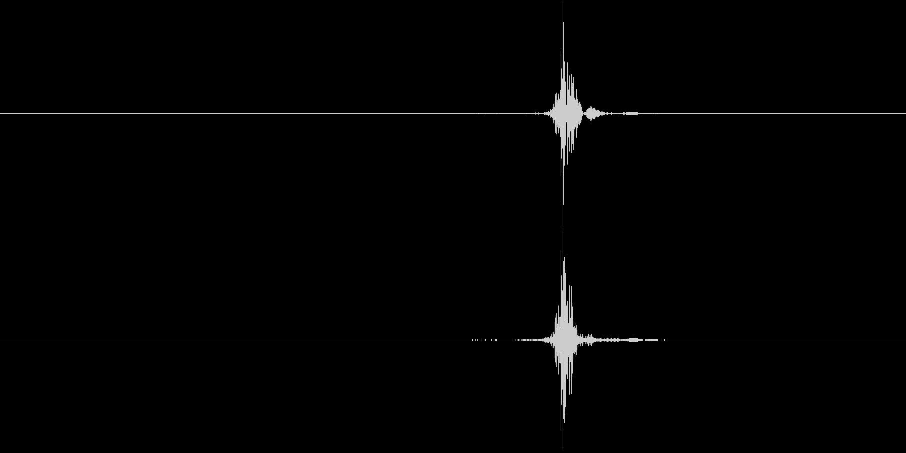 ラージソフトカバーバイブル:ハード...の未再生の波形