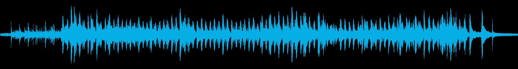 動画 センチメンタル やる気 ハイ...の再生済みの波形
